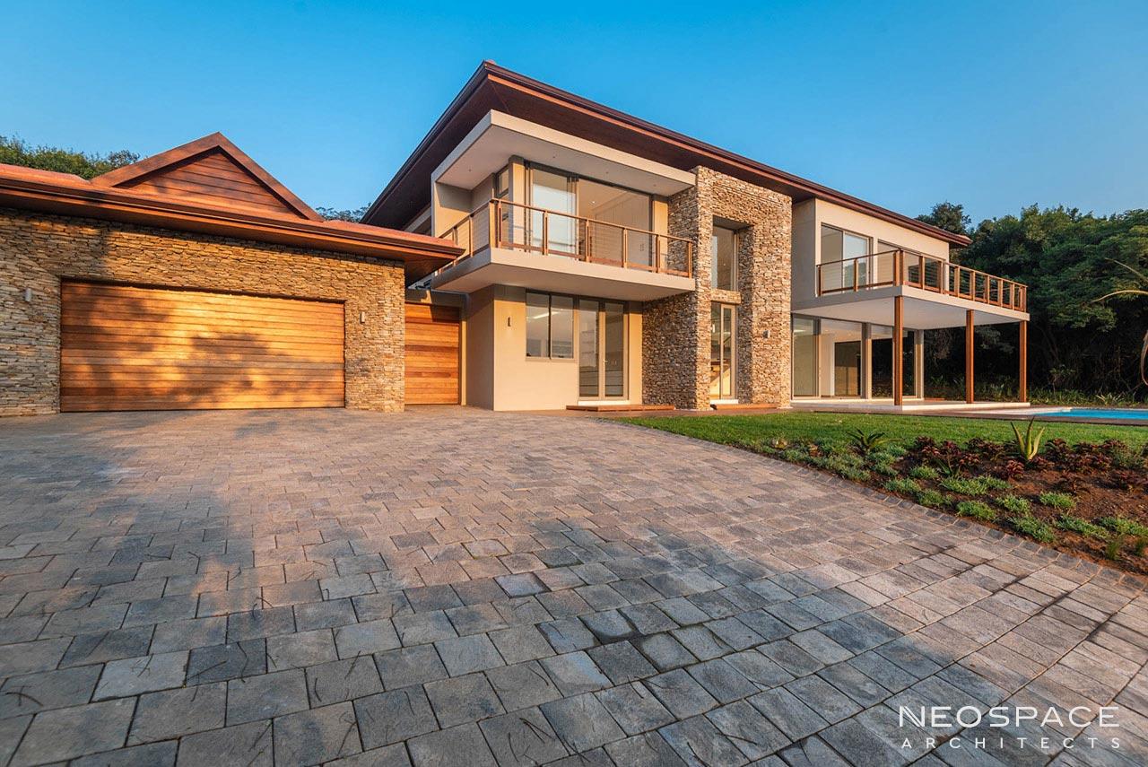 Zimbali House 1